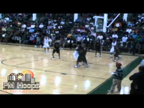 Jarnell Stokes 2010-11 Memphis Central