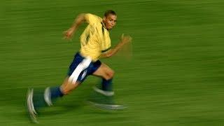 Dribles que Mostram o Porque Ronaldo era Chamado de Fenômeno
