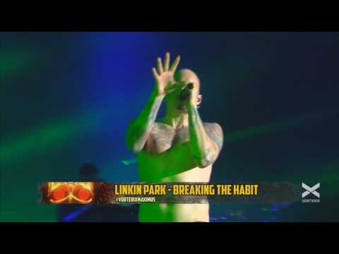 Linkin Park - Breaking The Habit [Live in Argentina 2017] [Singalong Ending]