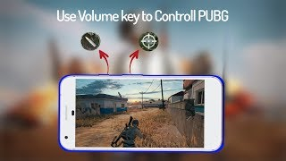 Download How To Use Volume Buttons To Fire Or Use Any Other