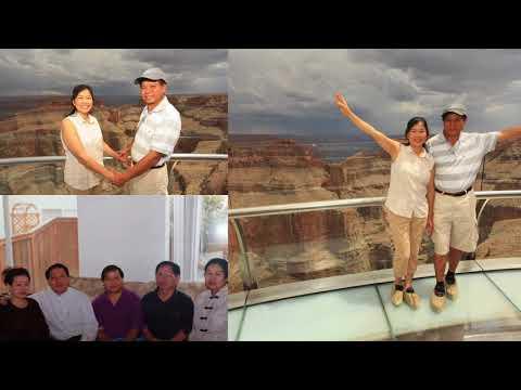 Dads 70th Birthday Slideshow