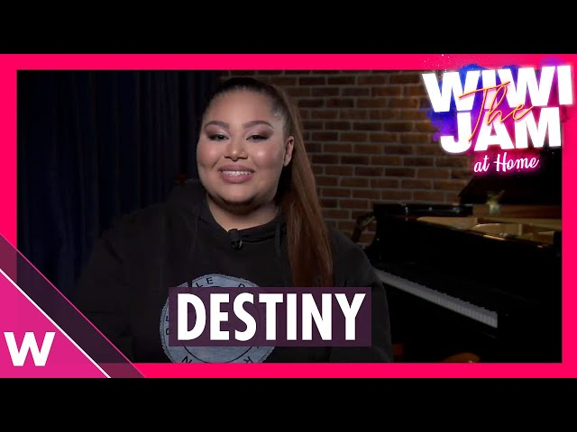 Destiny (Malta Eurovision 2021)