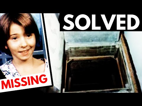 SOLVED: Missing People Found in Secret Rooms | Solved Disappearances & Missing Persons Cases