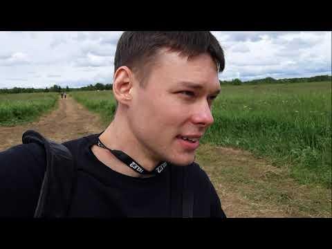Арт-фестиваль Тайбола 2019. Холмогорский район. Брин-Наволок. Концерт.