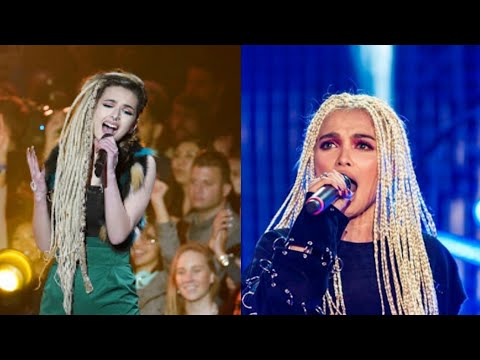 ZHAVIA vs KZ TANDINGAN - Killing Me Softly