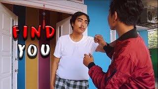 FIND YOU , Film Pendek Smk Taruna Terpadu 1 (Boash/Borcess) BOGOR