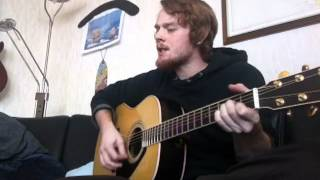 Breaking Benjamin - Diary of jane acoustic cover by Mattias Eklund