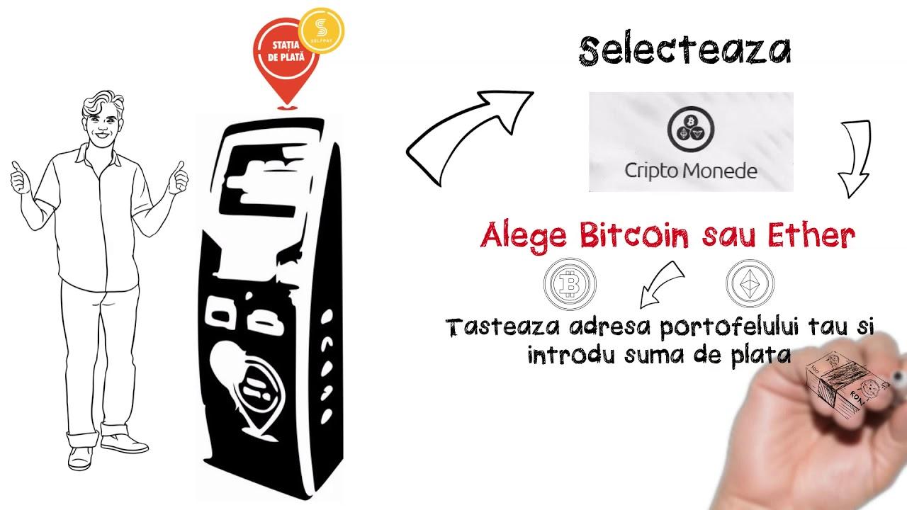 selfpay bitcoin