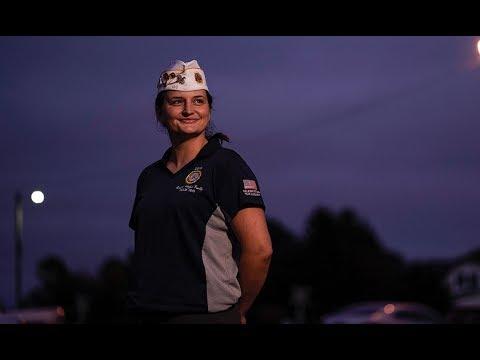I Am The American Legion: Courtney VanZanten
