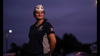 I Am The American Legion: Courtney VanZanten