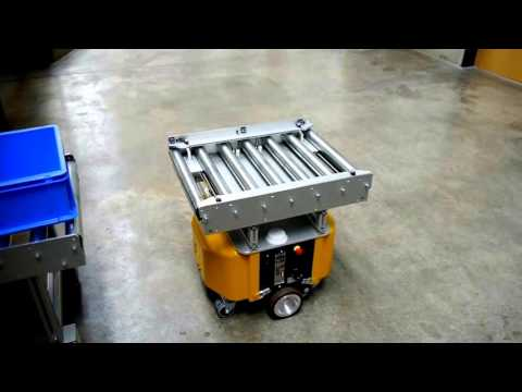 amazon robots warehouse ||Transportroboter|| amazon robots at work|| kiva amazon robots||