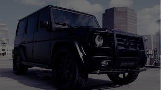 Новый Гелик 2018 | Mercedes Benz G63 2018