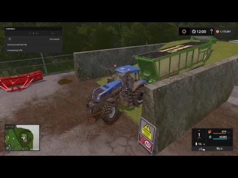 Coldborough Park Farm PS4 Ep 8