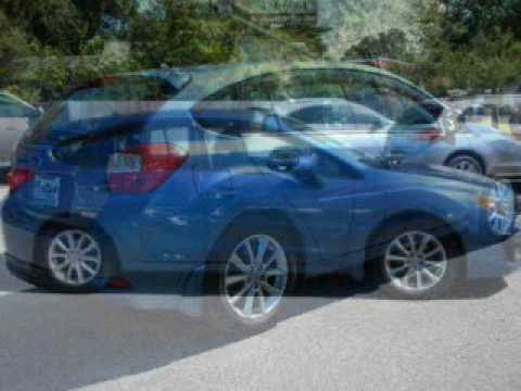 2014 subaru impreza pensacola fl youtube for Frontier motors inc pensacola fl