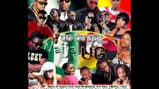 UG Style Vol 6: Nigerian Music Vs Uganda Music (Non-stop 1 hour)