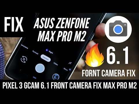 how to fix gcam