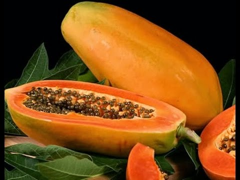 cara-cepat-alami-menghilangkan-jerawat-dengan-buah-pepaya---obat-jerawat-alami