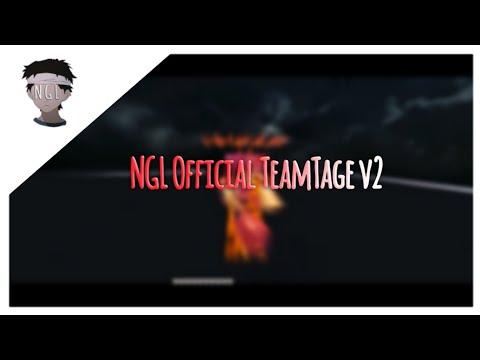 NGL Official TeamTage v2