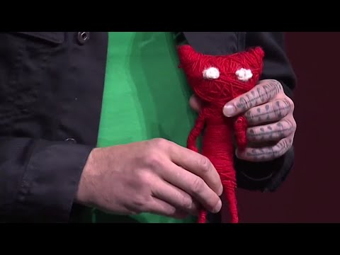 Unravel Gameplay E3 2015 Game Trailers (EA Press Conference) HD