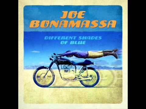 Joe Bonamassa   Oh Beautiful!