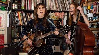 Jenny Lewis: NPR Music Tiny Desk Concert