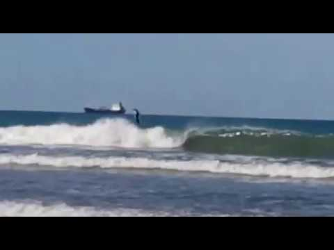 Key Bay offshore occupied Western Sahara, 06 Jan 2017