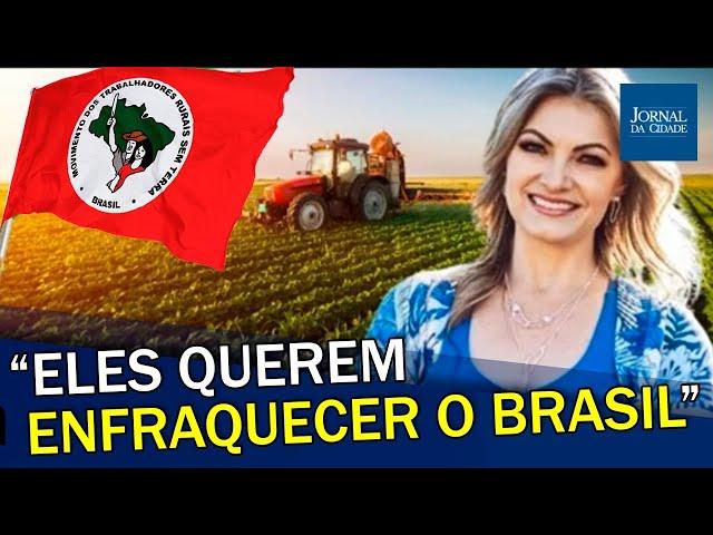 sddefault Deputada revela o que o povo precisa saber sobre ONGs e políticos que querem destruir o Brasil (veja o vídeo)