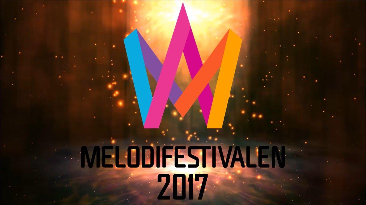 Bildresultat för melodifestivalen 2017
