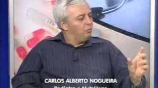 Obesidade Infantil - EPTV Comunidade - Cristina Trovó - Parte 2