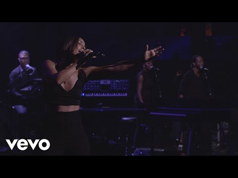 Alicia Keys  No One  from iTunes Festival, London, 2012