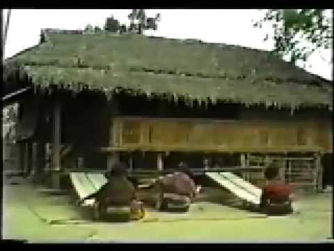 The Tribes of Myanmar (Burma): Rakhine State