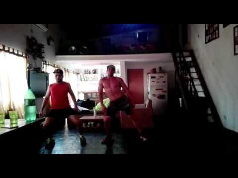 Zumba Argentina Fitness