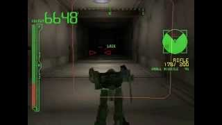 Armored Core: Master of Arena ... (PS1)