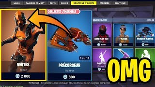 "FORTNITE BOUTIQUE JUNE 29, 2018 - NEW SKIN BY OUF! ""THE BEST SKIN IN THE GAME?"""