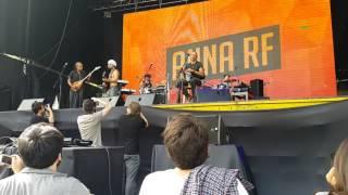 Anna RF  Live (İstanbul 2017)