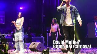 🔥Loca En Vivo !🔥 - Khea & Cazzu - Full HD - Trap Fest Salta