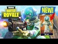 NEW UPDATE!! *LEGENDARY LEVIATHAN FISHMAN* // 14,500+ KILLS // 767+ WINS (Fortnite Battle Royale)