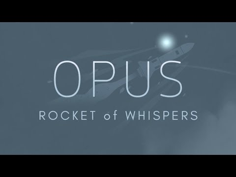 OPUS: Rocket Of Whispers - SIGONO INC. Walkthrough