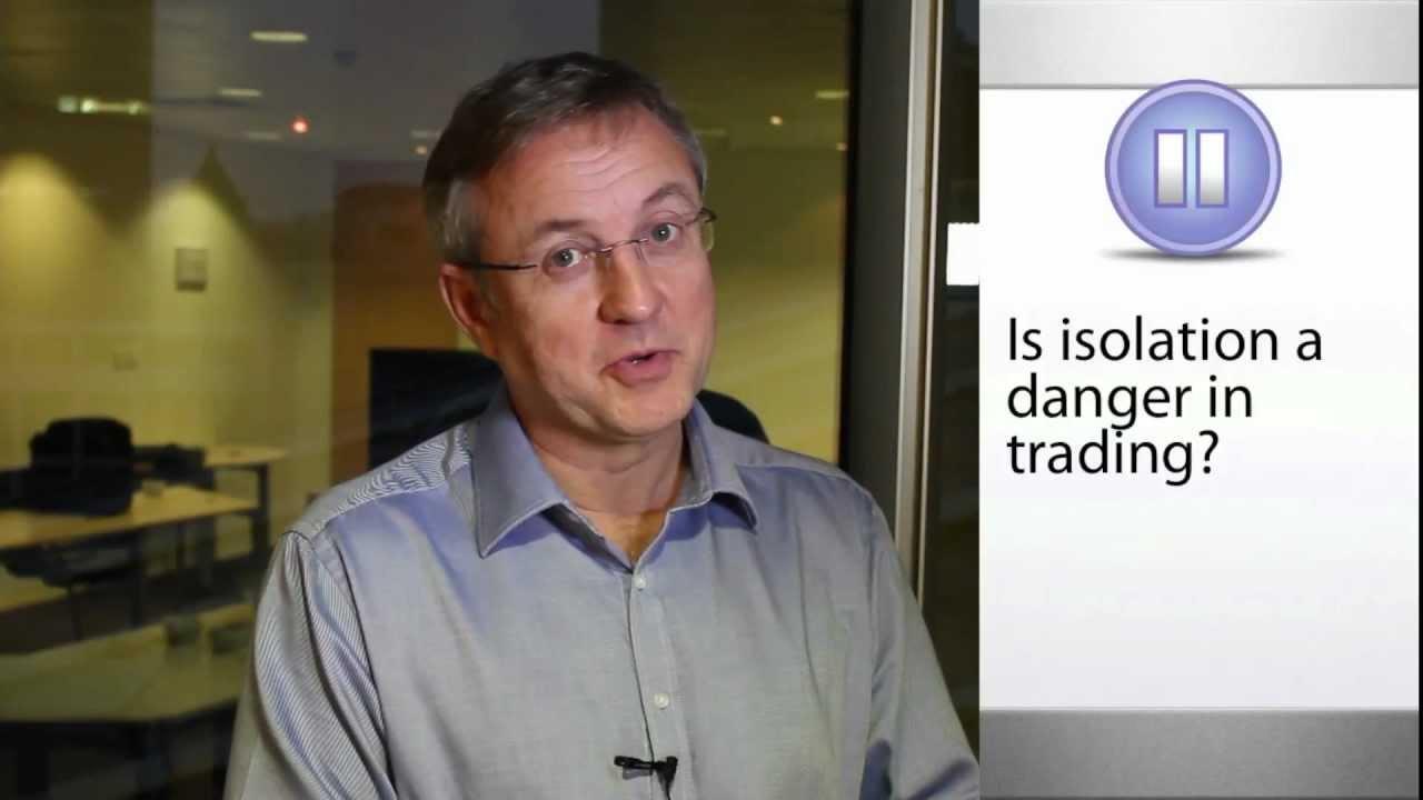 Common Trading Pitfalls