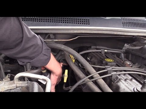 Jeep Cherokee 4.0L Misfire and Primary Ignition Trouble Codes