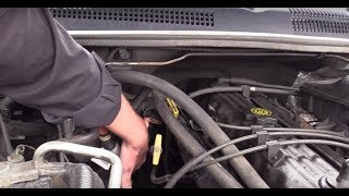 Jeep Cherokee  Misfire and Primary Ignition Trouble Codes