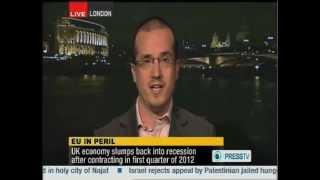 UK Unemployment on the rise - Simon Dixon provides commentry
