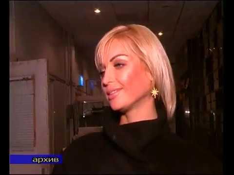 Анастасия Волочкова в Современной гуманитарной академии