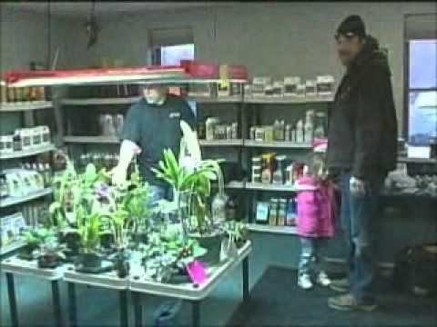 Wonderful Top Garden Products In Mentor Ohio. Local TV Appearance. Organic And  Hydroponic Supplies.