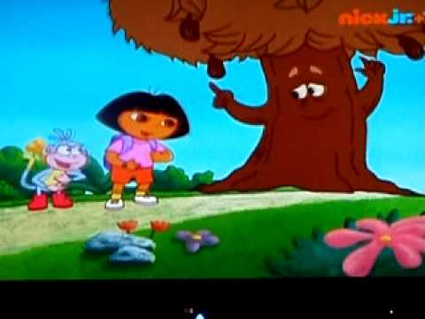 Dora the Explorer l'Esploratrice - Bate Bate Chocolate, Mix Mix Chocolate