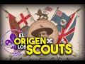 EL ORIGEN DE LOS SCOUTS EL SITIO DE MAFEKING
