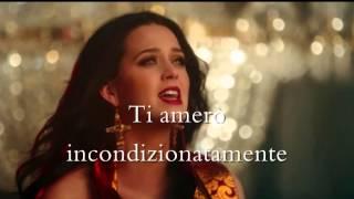 Unconditionally - Katy Perry traduzione