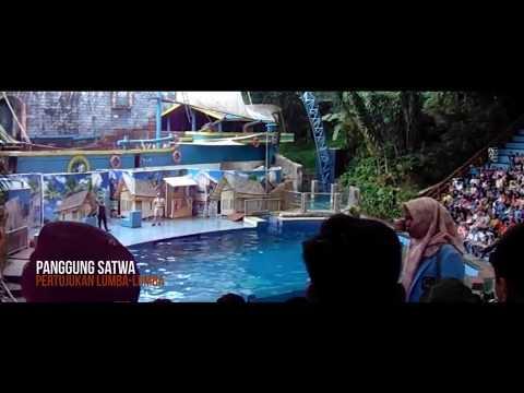 Business Practice 4- STUDY EXCURSIE Taman Safari Prigen Pasuruan