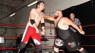 [All Killer 23] Hooligans vs. Rudolph/Parnell, Kentucky Buffet vs. Skinny Mean Men, Team IOU
