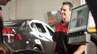 Tyrepower (Pitcrew) TVC featuring Craig Lowndes